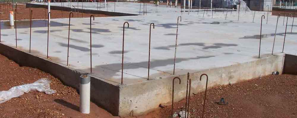 raft foundation design amsd structural engineers